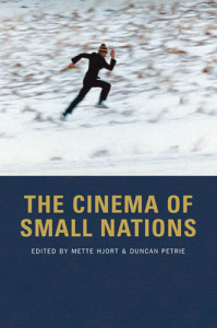 "click to buy ""The Cinema of Small Nations"" at Amazon.com"