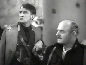Arthur Shields in The Plough and the Stars