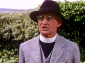Arthur Shields in The Quiet Man