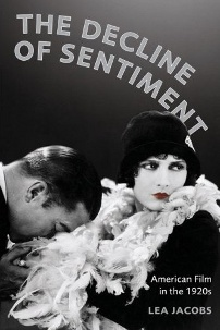 "click to buy ""The Decline of Sentiment"" at Amazon.com"