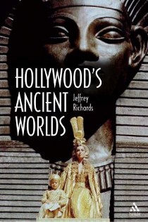 """click to buy """"Hollywood's Ancient Worlds"""" at Amazon.com"""