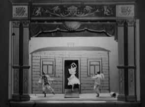 A Belated Premiere - Alexander Shiriaev