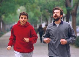 Nanni Moretti's La Stanza del Figlio