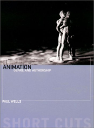 click to buy 'Animation: Genre and Authorship' at Amazon.com