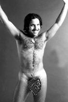 Ron Jeremy, porn star
