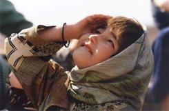 11'09''01- September 11 - from Samira Makhmalbaf's episode