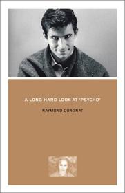 click to buy 'A Long Hard Look at 'Psycho'' at Amazon.com
