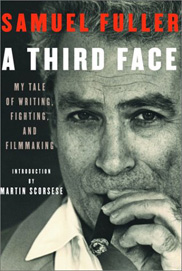 click to buy 'A Third Face: My Tale of Writing, Fighting and Filmmaking' at Amazon.com