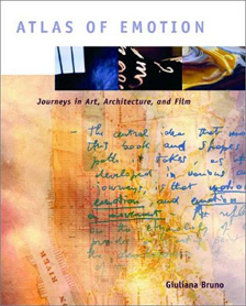 click to buy 'Atlas of Emotion: Journeys in Art, Architecture, and Film' at Amazon.com