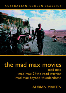 click to buy 'The Mad Max Movies' at Amazon.co.uk