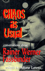 click to buy 'Chaos as Usual' at Amazon.com