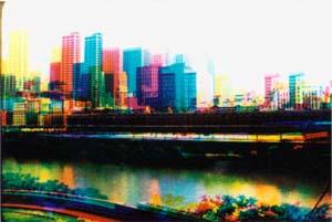 City of Chromatic Dissolution (1999)