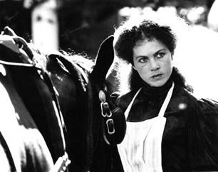 Judy Davis as Sybilla Melvin in My Brilliant Career