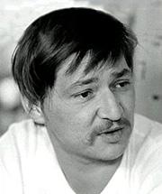 Rainer Werner Fassbinder gunther kaufmann