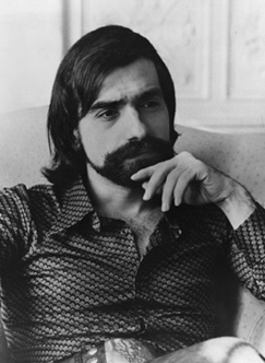Martin Scorsese, mid-'70s