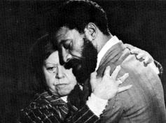 Fassbinder's Ali: Fear Eats the Soul