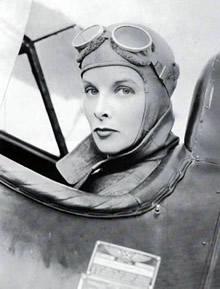 Katherine Hepburn in Christopher Strong