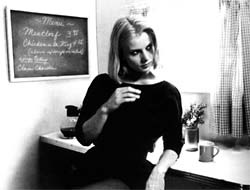Paris, Texas. Image source: Wim Wenders - The Official Site (http://www.wim-wenders.com/movies/movies_spec/paristexas/paris_texas.htm)