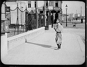 Still from Das goldene Wiener Herz (1911). Courtesy Filmarchiv Austria, Vienna