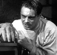Colin Clive as Dr. Henry Frankenstein