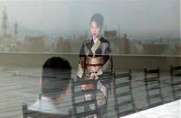 lives lived behind glass (haru)