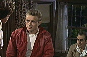Looking, searching - Rebel Without a Cause
